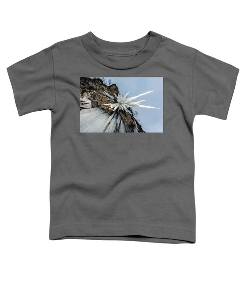 The Sword Of Damocles Toddler T-Shirt