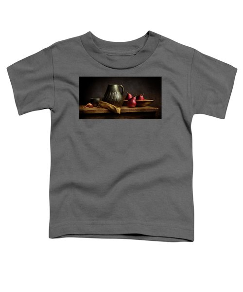 The Table Toddler T-Shirt