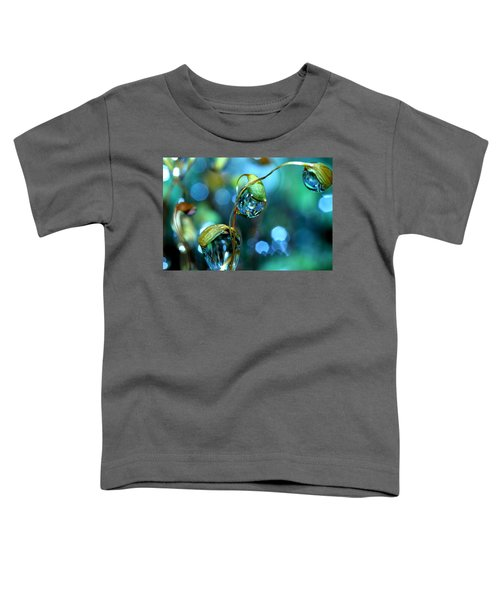 The Threesome Toddler T-Shirt