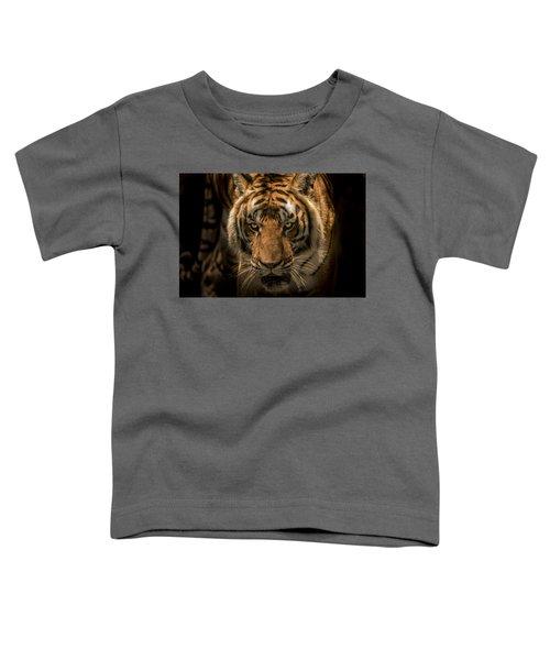The Savage Found Me Toddler T-Shirt