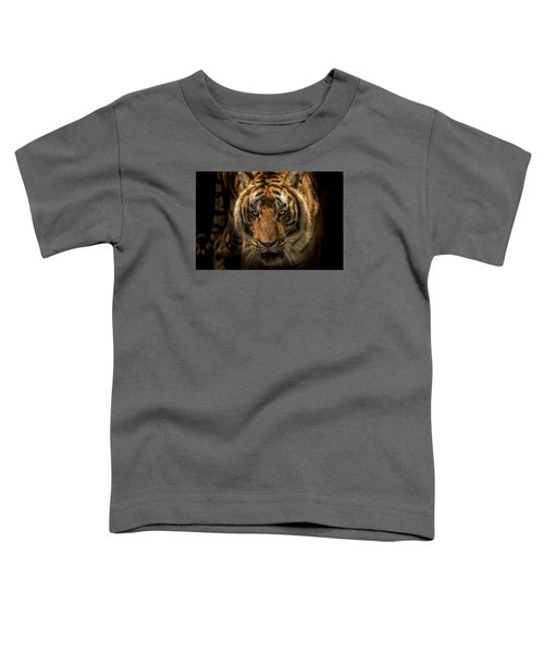 The Savage Found Me Toddler T-Shirt