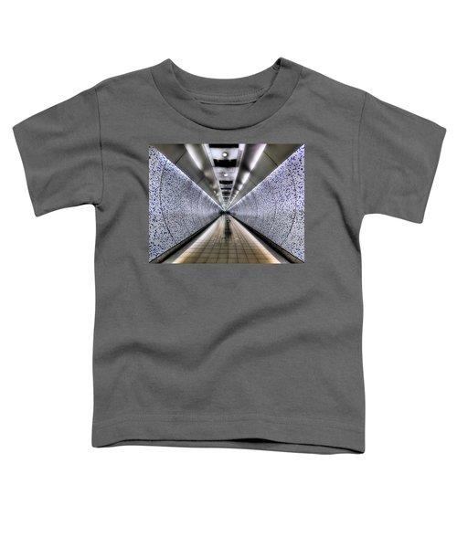 The Tube Toddler T-Shirt