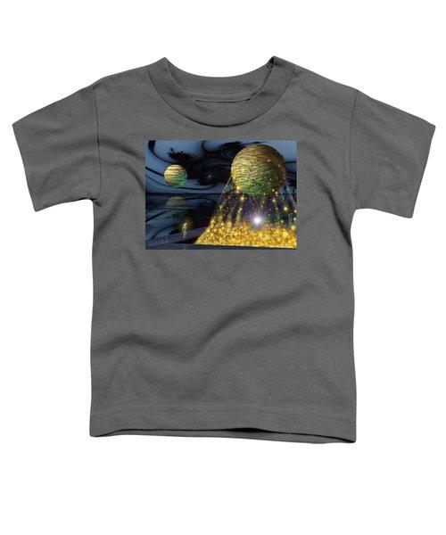 The Tutelary Guardian Toddler T-Shirt
