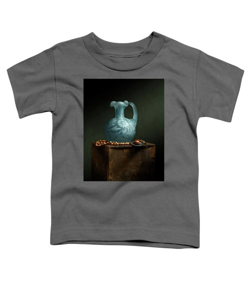 The Vase Toddler T-Shirt