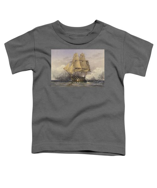 The Victory Toddler T-Shirt