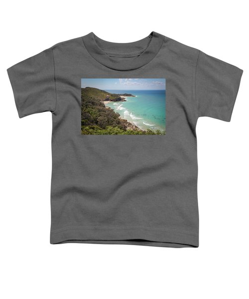 The View From The Cape Toddler T-Shirt