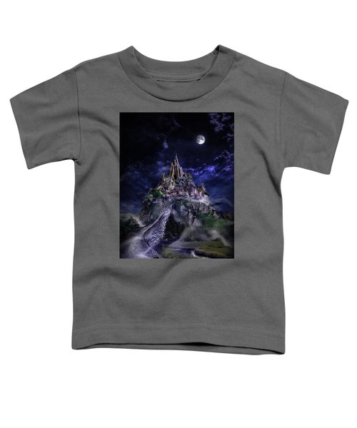 The Village Toddler T-Shirt
