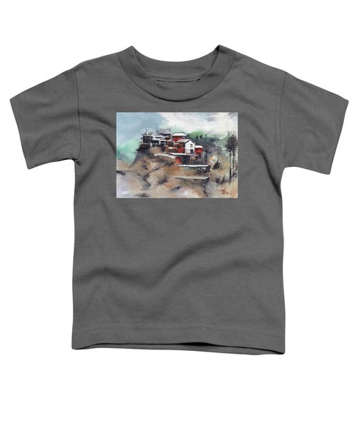 The Village Toddler T-Shirt