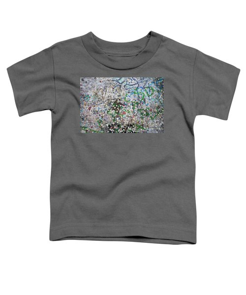 The Wall #3 Toddler T-Shirt
