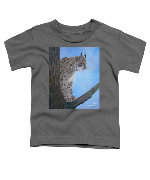The Watcher Toddler T-Shirt
