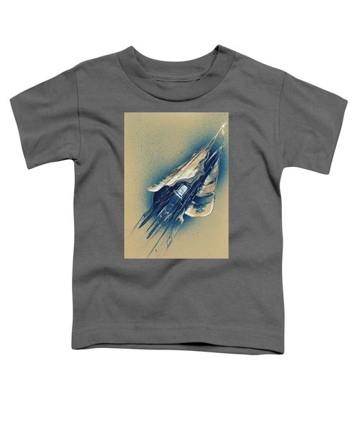 The Watchtower Toddler T-Shirt