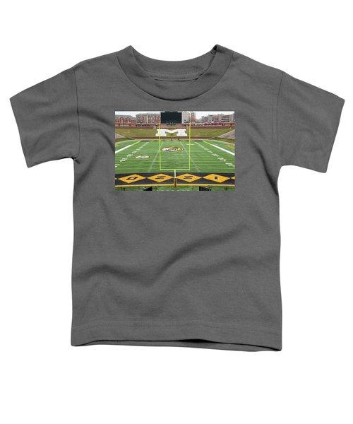 The Zou Toddler T-Shirt