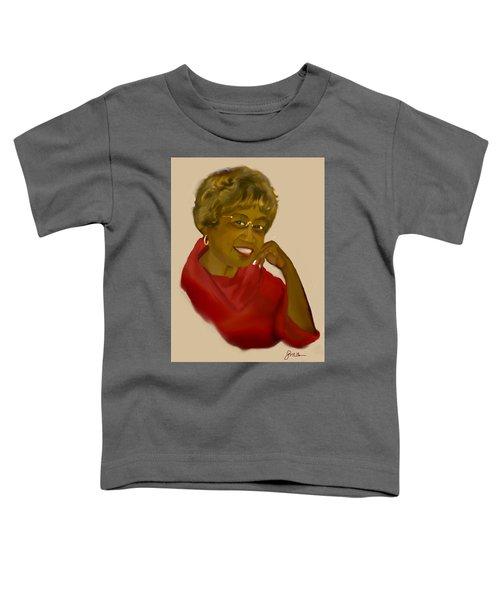 Thelma Toddler T-Shirt