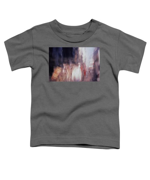 They Are Coming Toddler T-Shirt