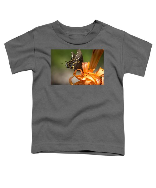They Both Have Spots Toddler T-Shirt
