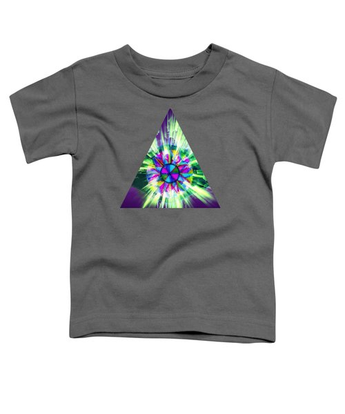 Third Eye Opening Toddler T-Shirt