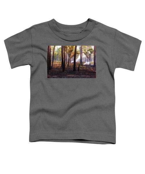 Thirds Toddler T-Shirt