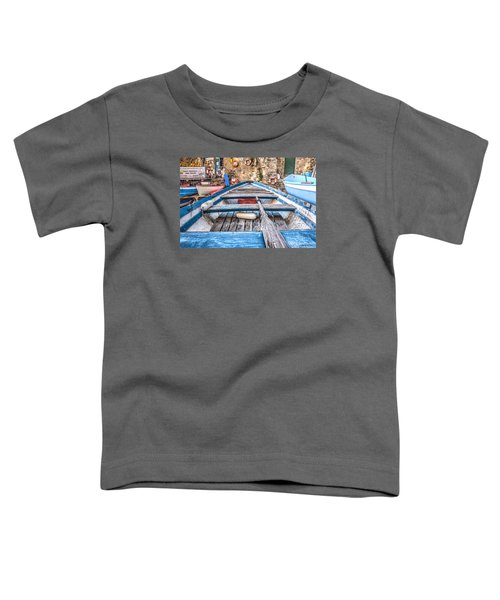 This Old Boat Toddler T-Shirt