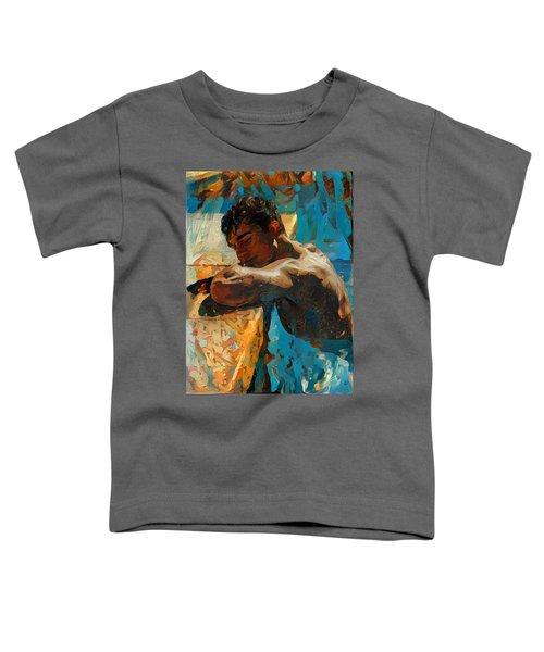 Thom Toddler T-Shirt