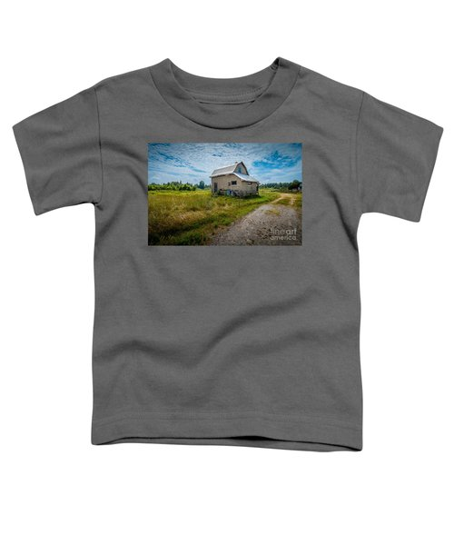 Three Bachelors Toddler T-Shirt