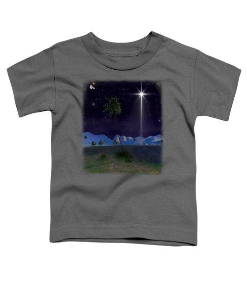 Three Kings Toddler T-Shirt