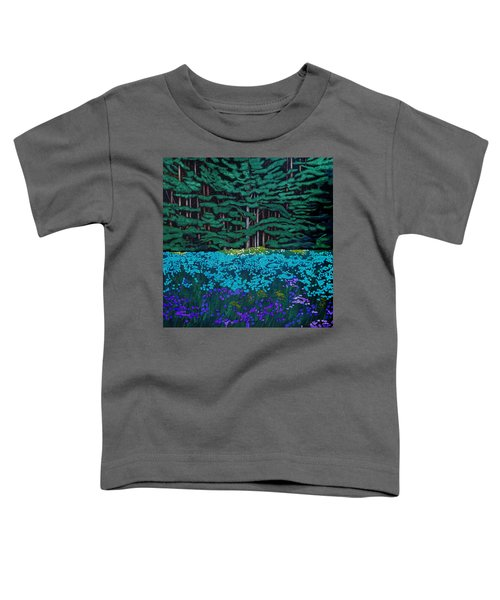 Threshold Of The Woods Toddler T-Shirt