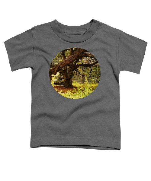Through The Ages Toddler T-Shirt