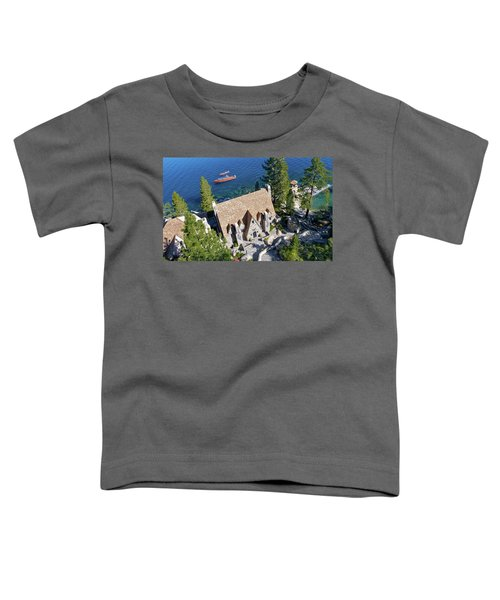 Summer Is Coming Toddler T-Shirt