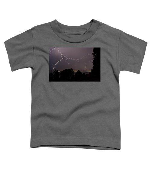 Thunderstorm II Toddler T-Shirt