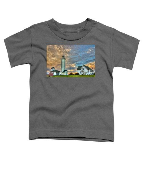 Tibbits Point Toddler T-Shirt