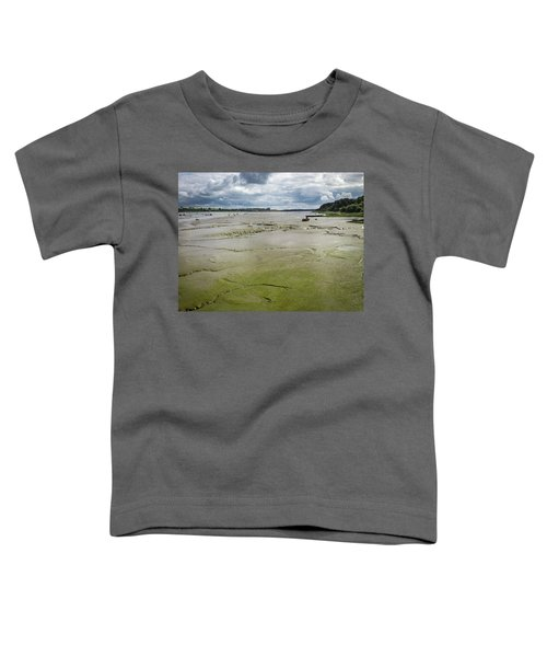 Tide Is Out  Toddler T-Shirt