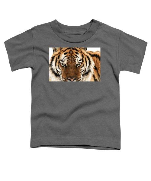 Tiger Eyes Toddler T-Shirt