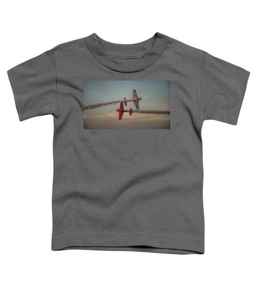 Tiger Yak 55 Toddler T-Shirt