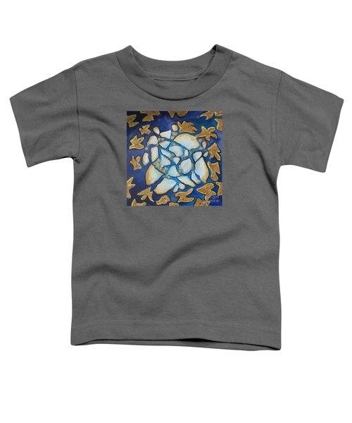 Tikkun Olam Heal The World Toddler T-Shirt