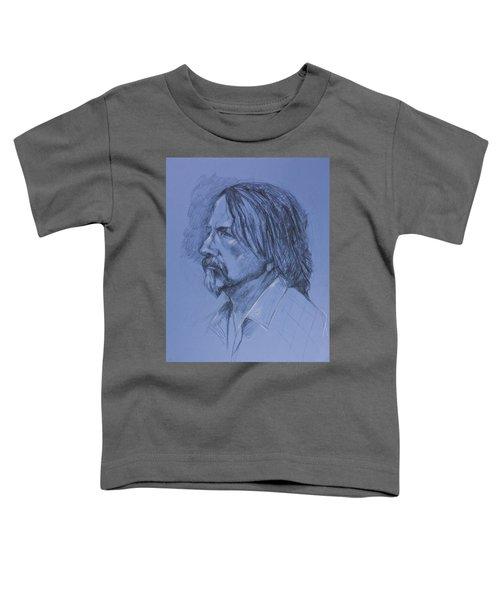 Tim Toddler T-Shirt