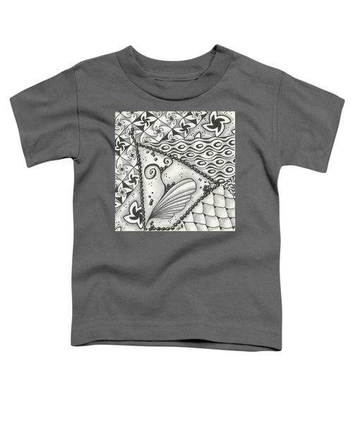 Time Marches On Toddler T-Shirt