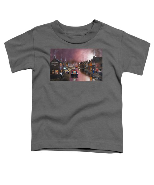 Tipton Green Branch Toddler T-Shirt