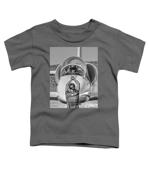 Darkstar II Taxis In Signature Edition Toddler T-Shirt