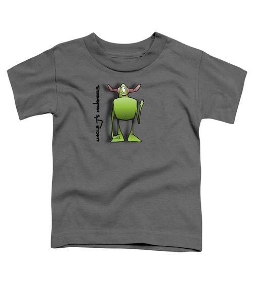 Tollak Toddler T-Shirt