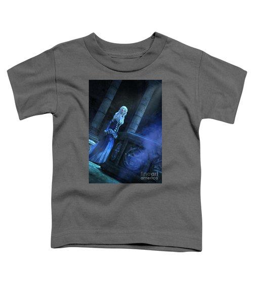 Tomb Of Shadows Toddler T-Shirt
