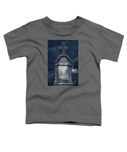 Tombstone Toddler T-Shirt