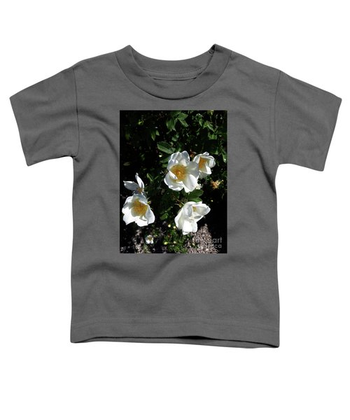 Too Thorny To Pick But Lovely All The Same Toddler T-Shirt