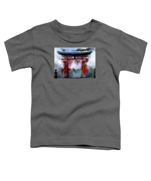 Torii Toddler T-Shirt