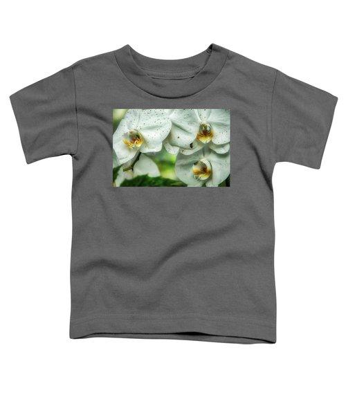 Toronto Orchids Toddler T-Shirt