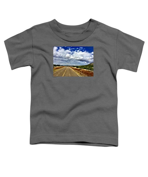 Torrance County Clouds Toddler T-Shirt
