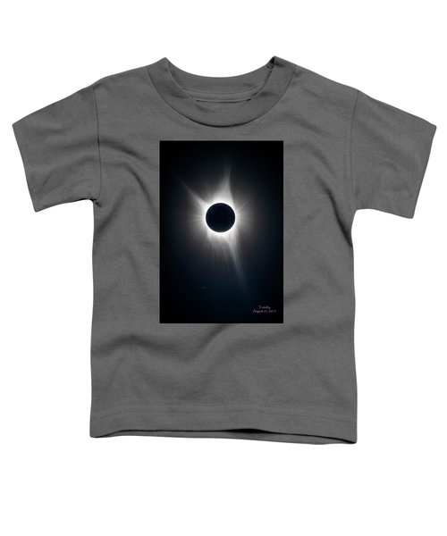 Totality Toddler T-Shirt