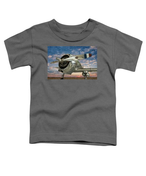 Touch And Go II Toddler T-Shirt