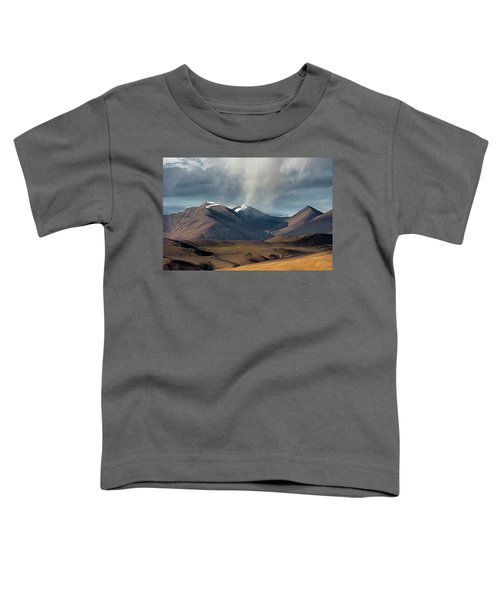 Touch Of Cloud Toddler T-Shirt