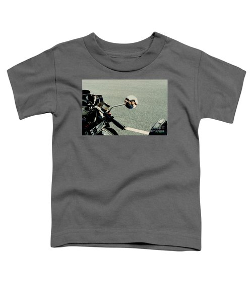 Touring With Your Honey Toddler T-Shirt