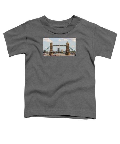 Tower Bridge C Toddler T-Shirt